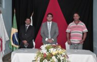 Inaugurado posto de atendimento pré-processual em Santa Rita de Minas