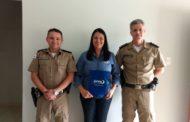 Doctum firma convênio com Polícia Militar de Minas Gerais