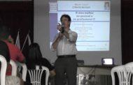 Jornada reúne cursos de pós-graduação do Unec e conta com presença de palestrante vindo de BH