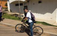 Muito mais do que uma necessidade, a bicicleta como fonte de prazer, de bem-estar e de saúde