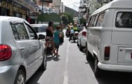 O desafio do tráfego de pedestres