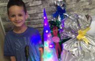 O Natal na singularidade de uma criança