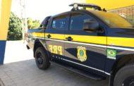 Número de acidentes diminuiu neste final de ano, informa a PRF