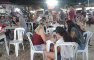 """Prefeitura de Inhapim realiza """"Cultura na Praça"""""""