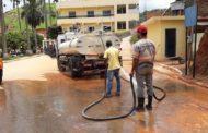 Prefeitura de Imbé de Minas decreta estado de emergência