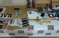 MPMG denuncia associação do narcotráfico na região de Ipanema