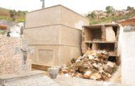Termina o prazo de regulamentação de túmulos