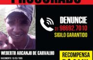 Suspeito de homicídio em Santana do Paraíso é detido em Bom Jesus do Galho