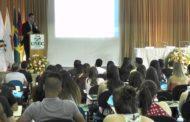 UNEC sedia primeiro Congresso organizado exclusivamente por acadêmicos