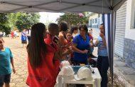 Doctum participa de Evento em Comemoração ao Dia Internacional da Mulher  em São Domingos das Dores