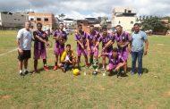 Primeira Copa do Povo de Futebol Society
