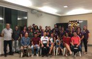 Lions Clube Caratinga Itaúna realiza doutrinação para novos associados