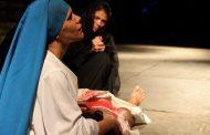 Paixão de Cristo atrai grande público em Bom Jesus do Galho