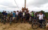 1º Pedal de São Sebastião do Anta
