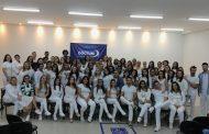 Colégio Caratinga da Doctum realiza Semana da Enfermagem