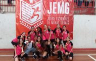 Caratinga conquista 10 títulos na Etapa Microrregional do JEMG/2019