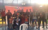 Equipe de Jiu-Jítsu Jean Chaves conquista troféu na Copa Vale do Aço