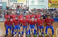 Irmão Supermercados vence 3° Torneio Sindicomerciários de Futsal