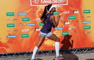 Atletismo de Caratinga ganha mais uma competidora