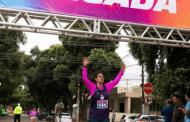 Célia Bitencourt fala de sua paixão pela corrida de rua e apresenta resultados obtidos em 2019
