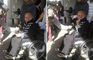 Agnaldo Timóteo recebe alta médica