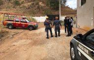 PC e bombeiros fazem buscas por empresário que está desparecido há quase 20 dias