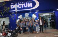 Milhares de alunos retornam às aulas do segundo semestre na Rede Doctum