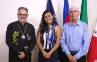 Concurso Literário premia escritores
