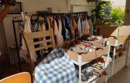 Bazar Solidário do Núcleo