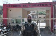 Agente penitenciário é convocado para força-tarefa no Pará