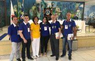 Clubes de Lions sediarão segunda reunião de Gabinete do Distrito LC-12