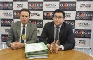 Gaeco denuncia prefeito de Bom Jesus do Galho