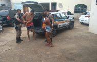 Procurado no Vale do Aço é preso em São Sebastião do Anta