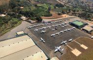 1ª Revoada de Caratinga reúne pilotos e amantes da aviação