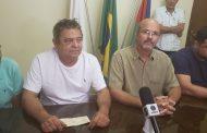 Prefeito afirma que troca de imóveis entre executivo e legislativo proporcionará economia ao município