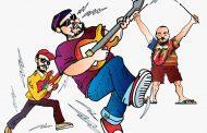 Show MARVEL HITS com Nathan Vieira Trio