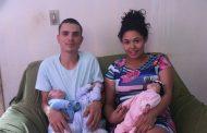 A rotina após o nascimento dos trigêmeos