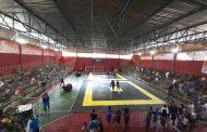 1º Aberto de Jiu-Jitsu reúne 245 atletas em Caratinga